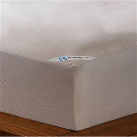 bed bug mattress cover bed bath and beyond buy bug mattress cover from bed bath beyond