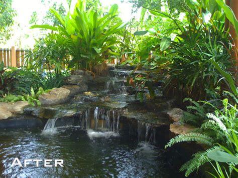 Thai Garden by Traditional Thai Garden Waterfall Thai Garden Design