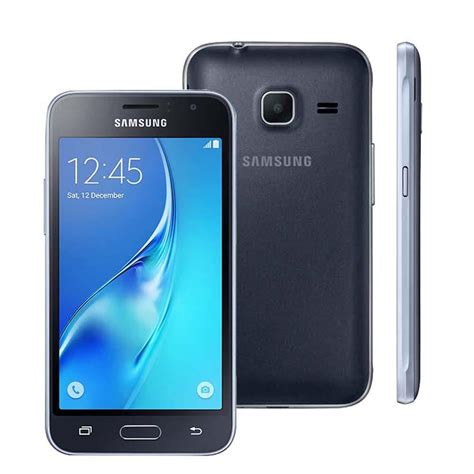 Samsung Galaxy J1 smartphone samsung galaxy j1 mini duos preto dual chip