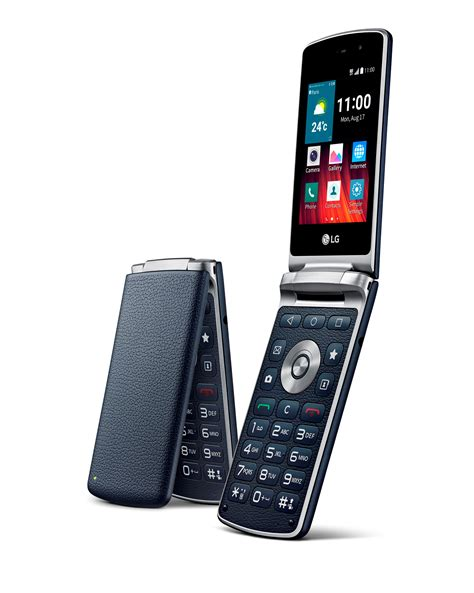 smart android new lg wine smart delivers smartphone features with familiar folder style convenience lg newsroom
