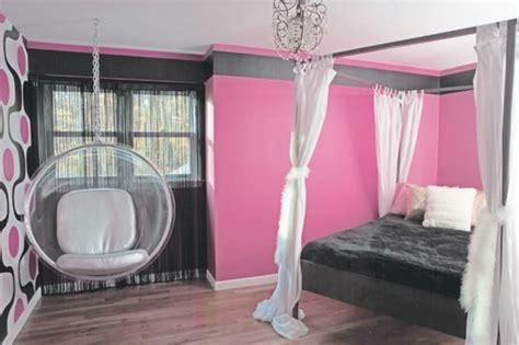 teenage girls room design cool  fancy ideas