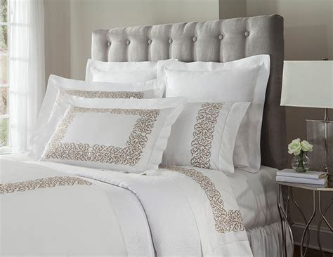 Machine Washable Duvet Home Treasures Bedding Jasmine Embroidered Collection