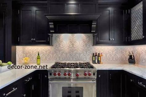 wallpaper ideas for kitchen creative kitchen wallpaper ideas modern diy designs