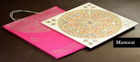 Wedding Cards Design in Pakistan for Wedding Invitation