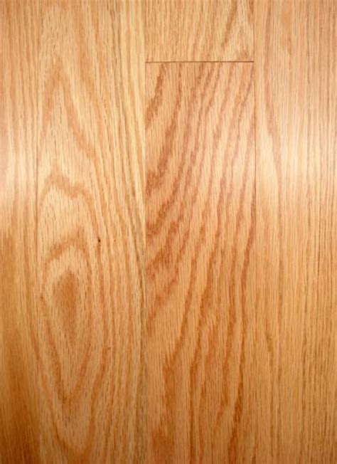 Owens Flooring 4 Inch Red Oak Natural Select and Better
