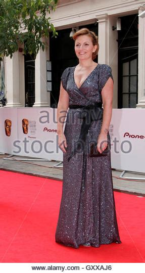 Academy Television Awards 2007 Davina Mccall by Davina Stock Photos Davina Stock Images Alamy