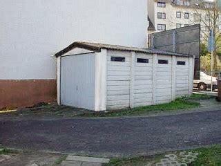 garage kassel garage in kassel kirchditmold zu vermieten f 252 r auto oder