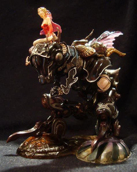 terra  magitek armor