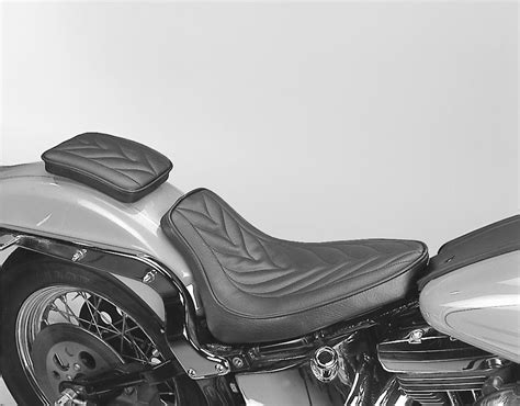 Motorrad Sitzbank Muster by Motorradsitzb 228 Nke F 252 R Harley Davidson Fxst Softail 1984