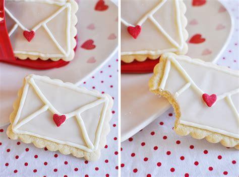 Letter Cookies Letter Cookies Pink Pistachio
