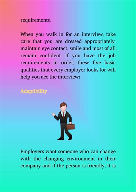 How Do You If You Failed An Employer Background Check What Do Employers Want
