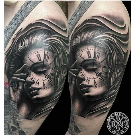 darkside tattoo 4941 best images on ideas
