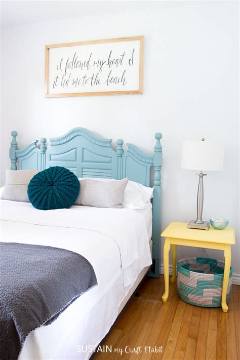 lakeside bedrooms beach themed bedrooms lakeside room reveal sustain my