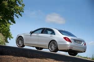 2014 S550 Mercedes 2014 Mercedes S Class Reviews And Rating Motor Trend