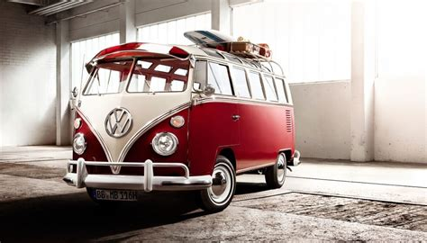 volkswagen bulli 1950 volkswagen bulli t1 der erste vw bulli rollte am 8 m 228 rz