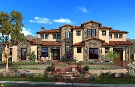 tuscan style house tuscan home decor features design bookmark 8743