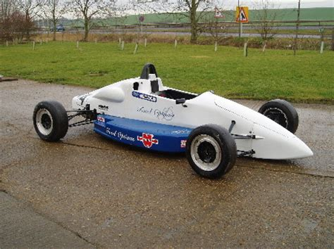Formula Ford For Sale by New Formula Ford For Sale Uk