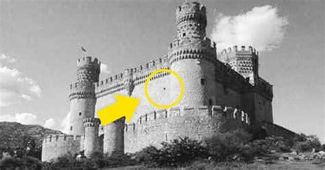 imagenes a blanco y negro y color ilusi 243 n 211 ptica este castillo en blanco y negro se vuelve