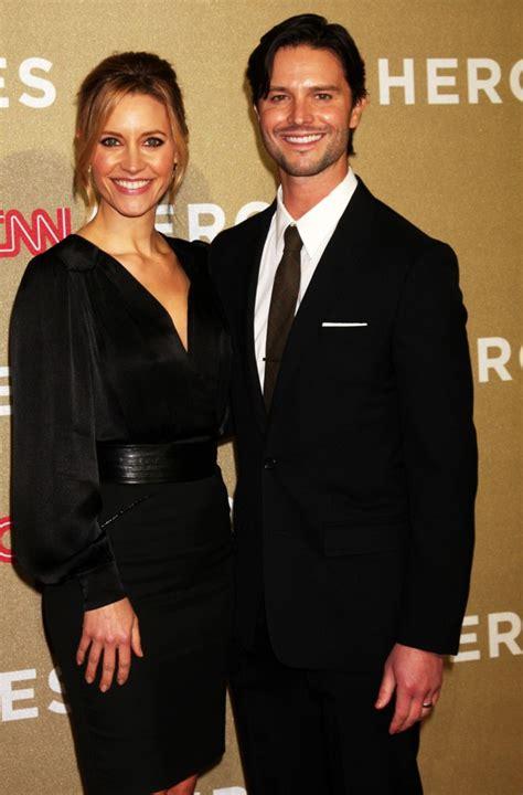Jason Behr and KaDee Strickland Expecting Baby No. 1 Kadee Strickland Pregnant