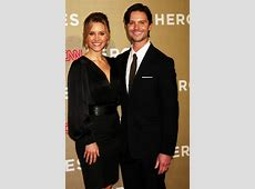 Jason Behr and KaDee Strickland Expecting Baby No. 1 Kadee Strickland Pregnant