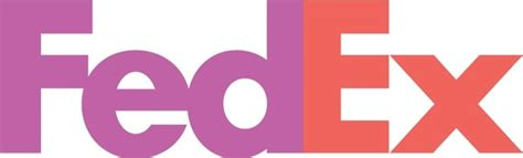 Fedex Logo Free Vector In Adobe Illustrator Ai Ai Vector Illustration Graphic Art Design Fedex Banner Template