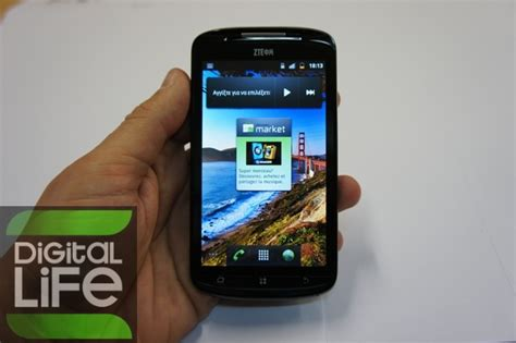 how to upgrade zte skate zte skate 4 3 inch android smartphone priced at 250 eur