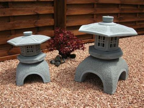 lanterne japonaise d 233 co asiatique pour jardin zen pas cher d 233 coration wassy