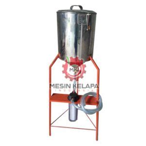 Minyak Kelapa 5 Liter mesin penyaring minyak kelapa mesin minyak goreng kelapa