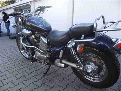 Gebrauchte Motorräder Yamaha Virago 535 by Yamaha Virago Xv 535 Motorrad Chopper Bestes Angebot