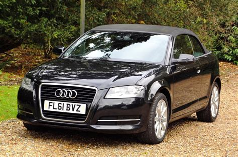 car maintenance manuals 2011 audi a3 on board diagnostic system used 2011 audi a3 tfsi for sale in surrey pistonheads