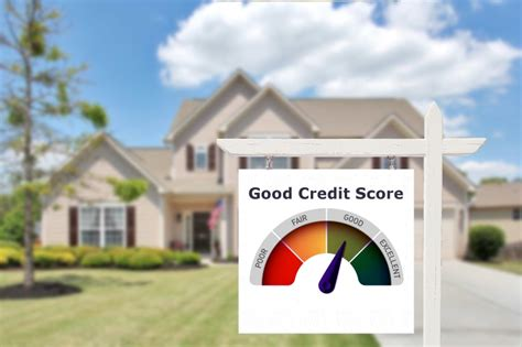 credit score needed to buy house what credit score is needed to buy a home