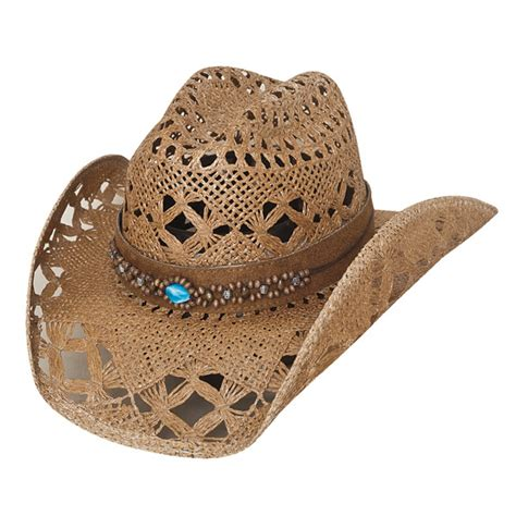 bean me up womens straw hat