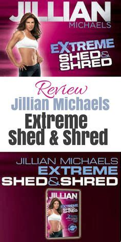 Jillian Shed And Shred Calories Burned by 1000 Ideas About Jillian On Revolution 30 Day Shred And Ripped In 30
