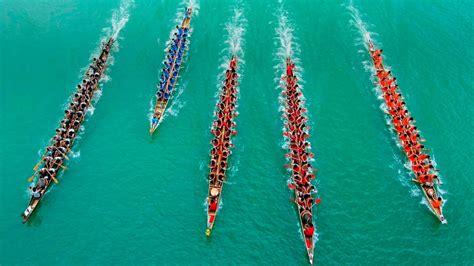 dragon boat festival holiday 2017 china s dragon boat festival millions celebrate