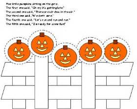 pumpkins singable picture book sing books emily blog