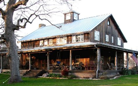 barn style house plans with wrap around porch meyer barn home heritage restorations dream house ideas pinterest wrap around porches 5