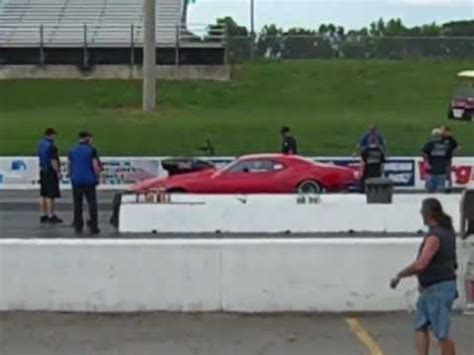 blown altered vs pro mod piedmont dragway 8 11 13 68 pro mod camaro gets at byron test n tune 7 13 13