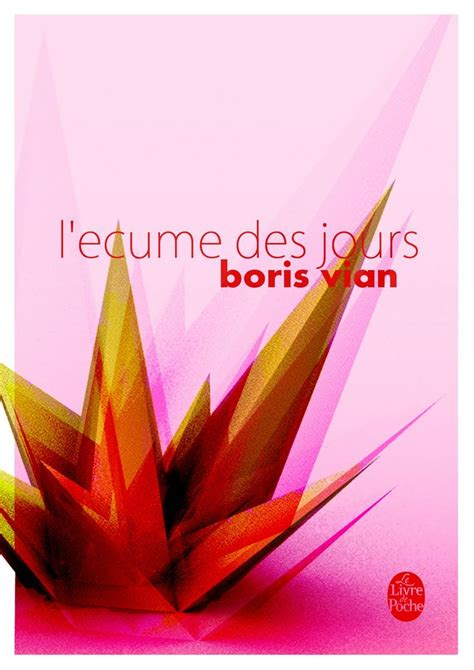libro lcume des jours littrature 24 best boris vian images on writers literature and sign writer