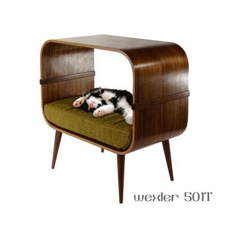 cat furniture modern mid century modern cat furniture