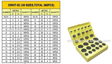 standard rubber st sizes universal metric standard 32 sizes 419pcs rubber o ring