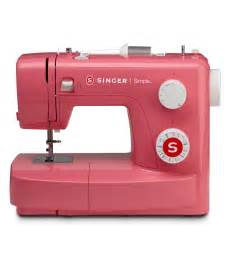 singer s18 sewing machine singer sewing machines 3 bold new colors