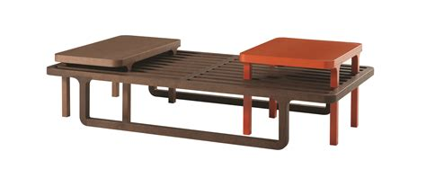 Roche Bobois Coffee Tables Gil Rectangular Coffee Table Les Contemporains Collection By Roche Bobois Design Fred Rieffel