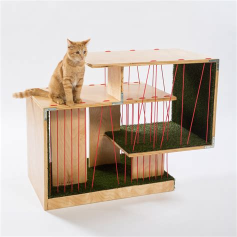design works home is where the cat is 12 shelters for outdoor cats beautiful lands