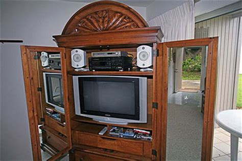 Entertainment Armoire For Flat Screen Tv by Lots Seating Flat Screen Armoire Entertainment Centers Plans