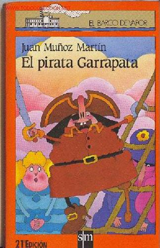 libro el pirata garrapata libros y cuentos que seguramente has le 237 do m 225 s de una vez yo fui a egb