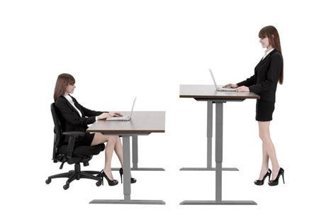 images of harmony sit stand height adjustable desk