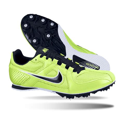 nike spikes shoes for running nike zoom rival 6 middle distance running spikes 80