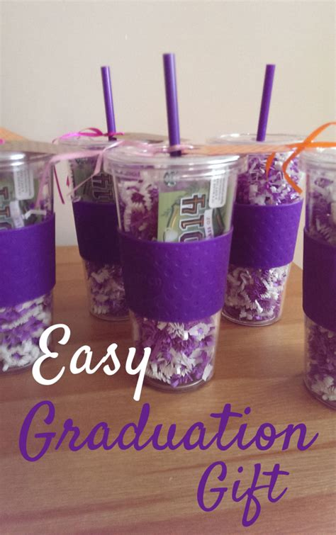 inexpensive graduation gifts great graduation gifts sugar bee crafts