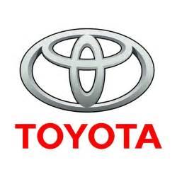 Toyota Logo Spells Toyota Toyota Logo 2013 Geneva Motor Show