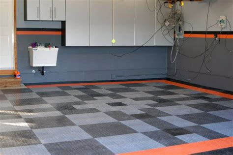 harley davidson orange paint lowes dirt bike themed party kitchen 50 garage paint ideas for men masculine wall colors and